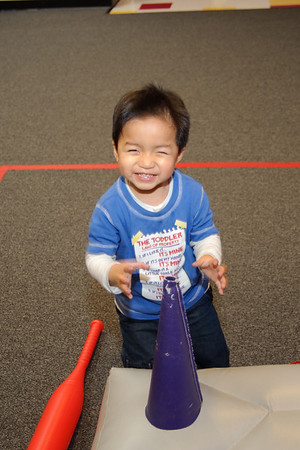 2010Jan30 - Matthew's 3rd Birthday
