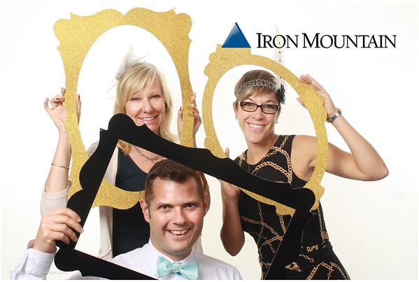 2014-10-27 Iron Mountain - VIP Suite - ARMA
