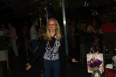 Jenna's 30th Birthday April 30, 2011 Solas