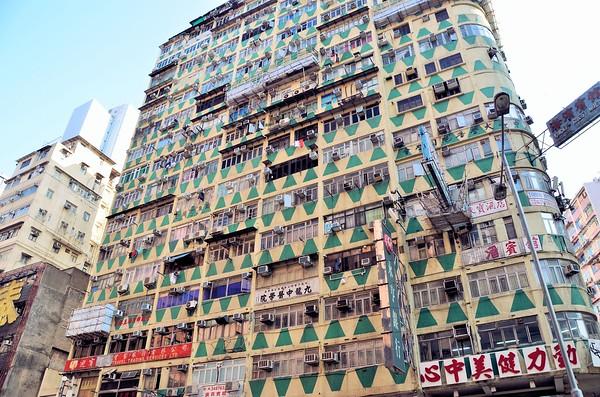 Hong Kong Touring Day 1 (January 14, 2014)