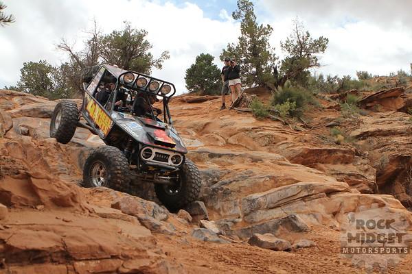 Behind the Rocks EJS 2011