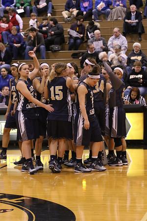 John Carroll Women's Basketball