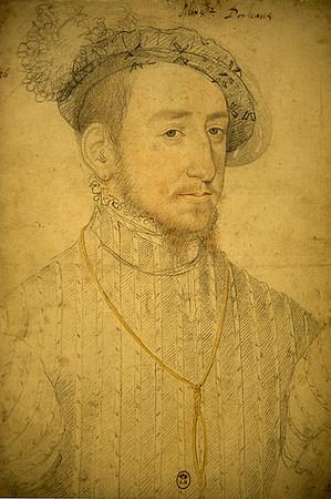 Trésors royaux : la bibliothèque de François 1er