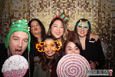 IEC Holiday Party 12.21.18