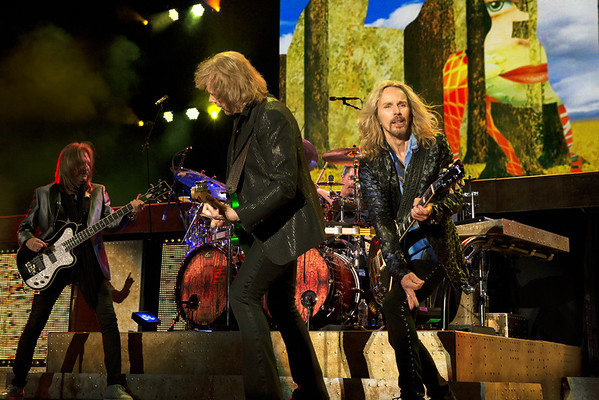 Styx at FivePoint Arena, 5/30/18