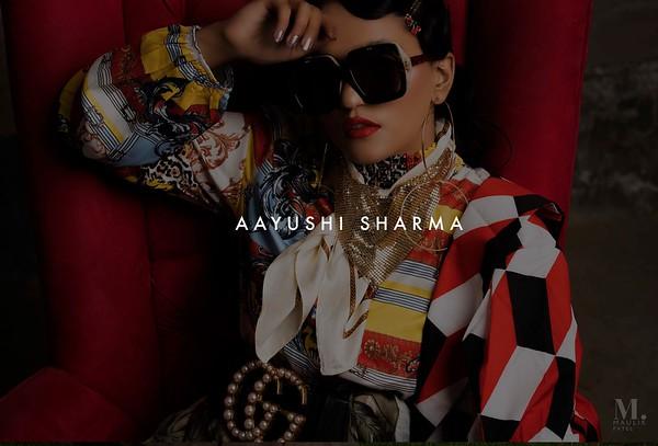 Aayushi Sharma