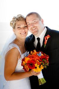 Jennifer and Eric 09-16-2012