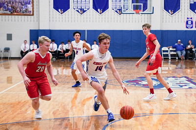 LB Boys Basketball vs Arcadia (2019-12-13)