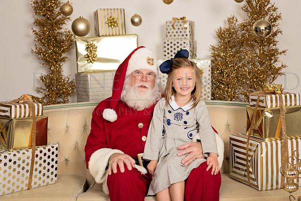 Jovee Santa
