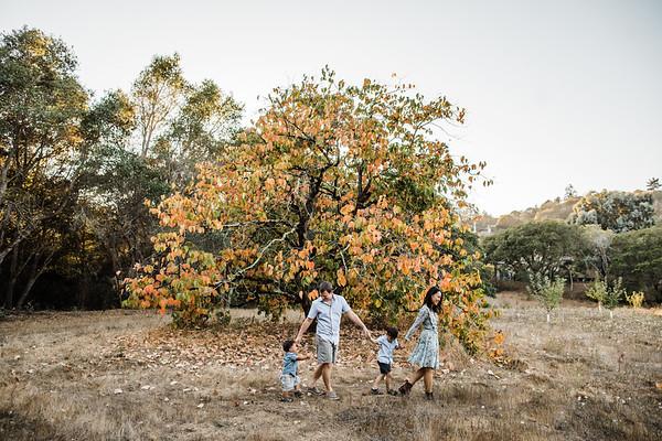 Weston Family // 2017