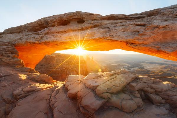 Mesa Arch (United States)
