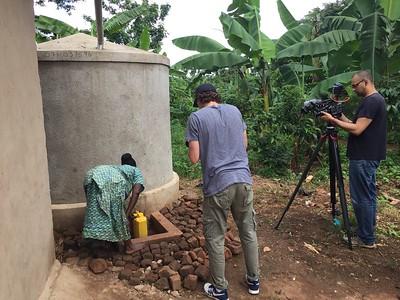 2018-05-07 Uganda Trip