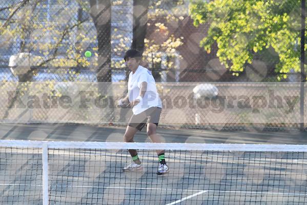 Tennis vs Hburg
