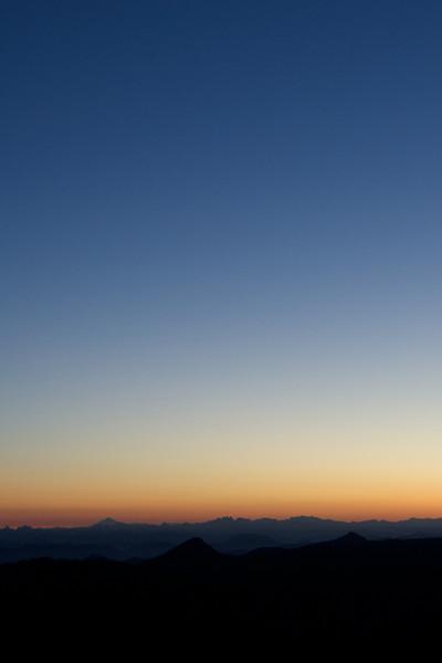 Burrows Mountain
