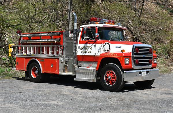 Company 20 - Good Will Fire Company (Lonaconing, MD)