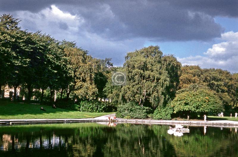 Maxwell Park.   c1964