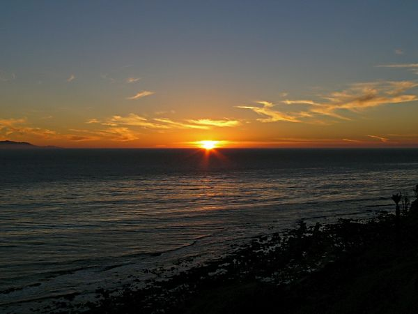 Landscapes, Sunrises and Sunsets with the Panasonic FZ10/20/30, Pentax K10d and Canon 40D