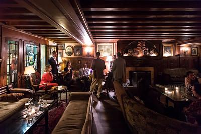 03 Cocktail @ Tabard Inn