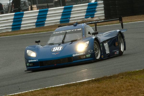 Rolex 24 2012- Spirit of Daytona