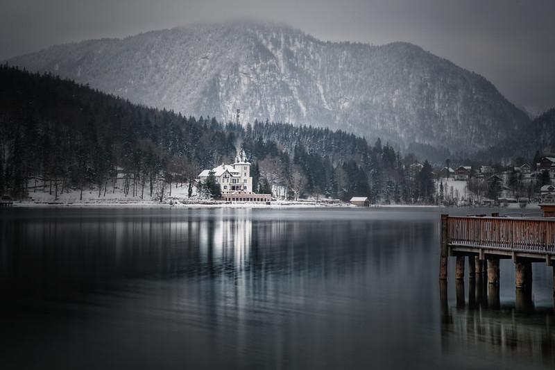 Villa Roth am Grundlsee