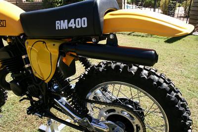 1978 RM 400