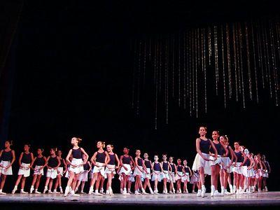 Inauguration - García Lorca Theatre
