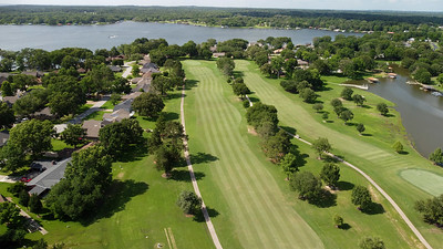 Emerald Bay golf course