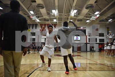 Urbandale @ Fort Dodge Boys Basketball 1/5/18