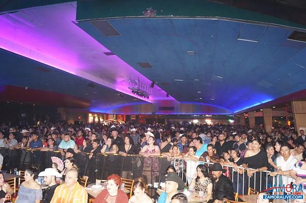 Banda el Recodo - Val Air Ballroom / Julio 21.17