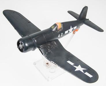1/32 Tamiya FG-1D Corsair