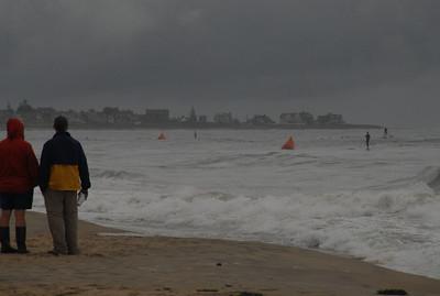 2013 Ocean Community YMCA Triathlon-SWIM