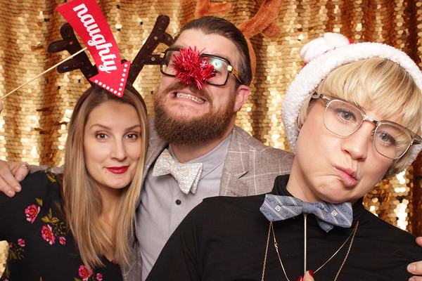 Corby Holiday Party 2017!