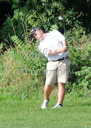 Berks Catholic High School Golf 2013 - 2014