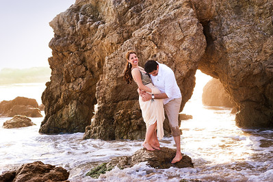 Jessica & Richard