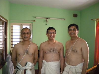 Kittu Thatha Varshabdhika