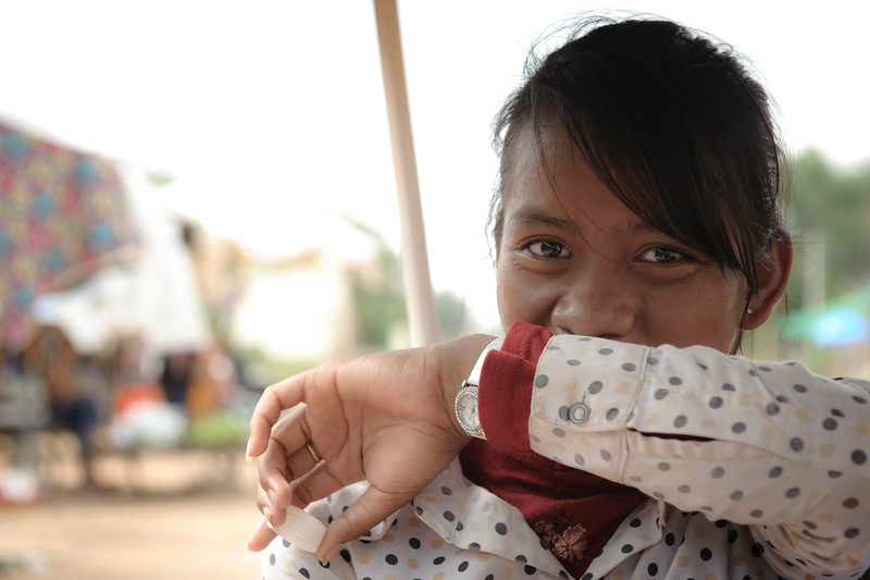 Travel - Cambodia - The Giving Lens