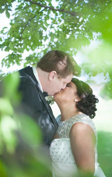 Frey Wedding
