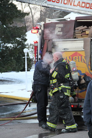 W/F Weymouth Ma. Box 4010 18 Governor Winthrop Lane 01/31/2021