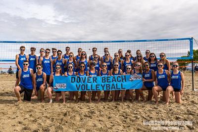 2017 High School Beach Open - Vancouver Island