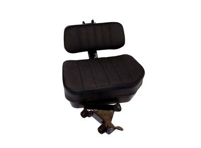 ZETOR PROXIMA SERIES PASSENGER SEAT 53344905