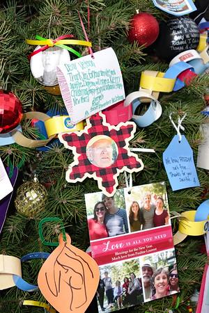 Christmas at The Wall - 2015