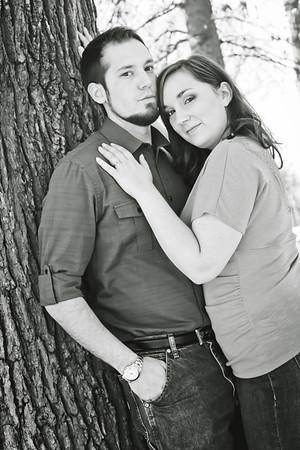 Elyse & Eric