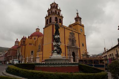 Guanajuato 2011