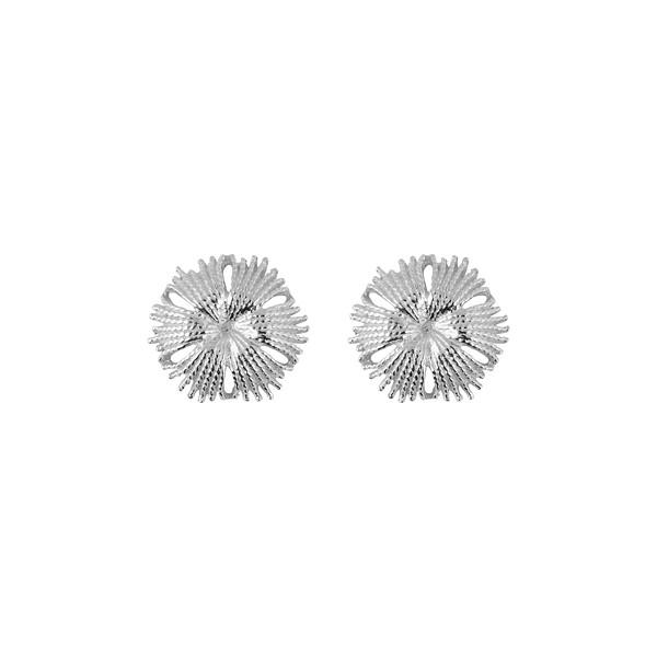 Gatsby small ear silver