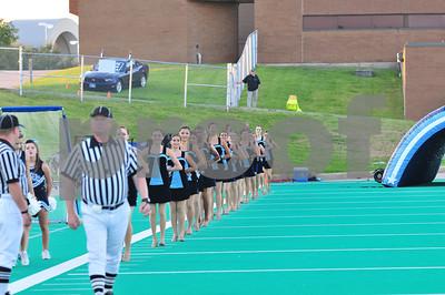 Ranger Football 2010
