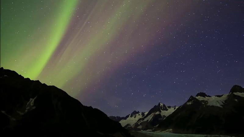 Adventure on the Tatshenshini-Alsek Rivers, Alaska