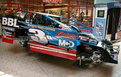 Rotterdam Mall (Fonda) 03/20-03/21