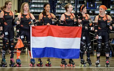 2014-12-05 Puerto Rico v The Netherlands