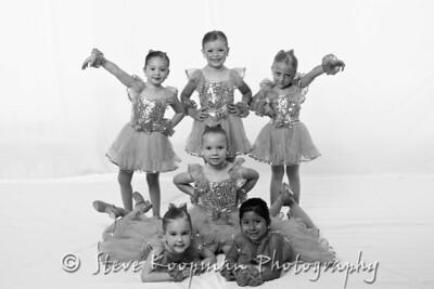 2010 Danceworks Yearbook
