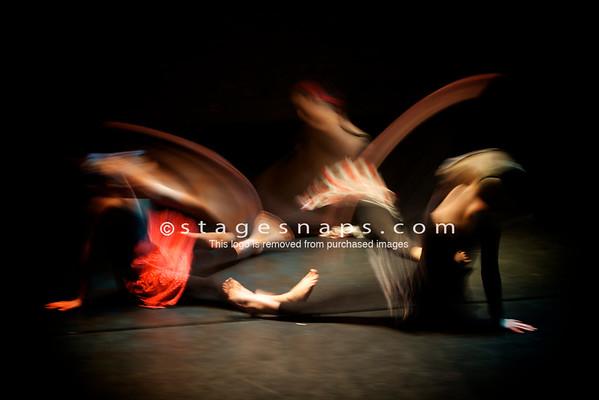 Hast Cont Dance 2012